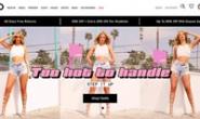Ego Shoes官网:英国时髦鞋类品牌
