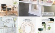 英国现代、当代和设计师家具店:Furntastic