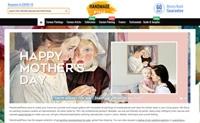 美国在线艺术商店:HandmadePiece