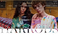 Harrods英国:世界领先的奢侈品百货商店