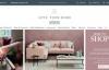 英国手工制作的现代与经典的沙发和床:Love Your Home