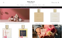 Miller Harris官网:英国小众香水品牌