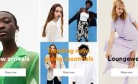 Monki官网:斯堪的纳维亚的独立时尚品牌