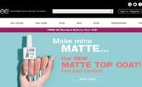 英国专业美容产品在线:Mylee(从指甲到脱毛)