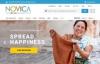 全球才华横溢工匠的家居装饰、珠宝和礼物:NOVICA