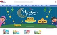 马来西亚排名第一的宠物用品店:Pets Wonderland