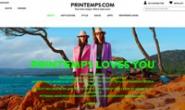 法国春天百货官网:Printemps.com