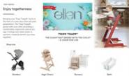 Stokke美国官方网店:高级儿童家具、推车、汽车座椅和配件