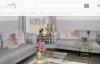 英国豪华家具和家居用品购物网站:Teddy Beau