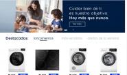 伊莱克斯阿根廷网上商店:Tienda Electrolux