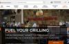 美国最大的烧烤架和户外生活用品专业零售商:Barbeques Galore