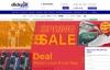 英国第一职业高尔夫商店:Clickgolf.co.uk