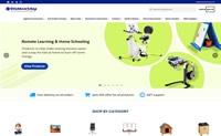 美国购物网站:Clickhere2shop