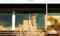 设计师大码女装:11 Honoré
