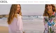Cecil Mode法国在线商店:女性时尚