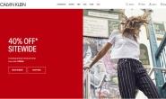 CK澳大利亚官网:Calvin Klein澳大利亚