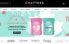 加拿大专业美发产品购物网站:Chatters