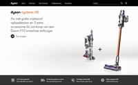戴森比利时官方网站:Dyson BE