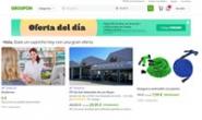 Groupon西班牙官方网站:在线优惠券和交易,节省高达70%
