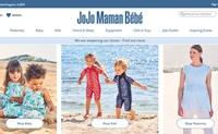 英国最受欢迎的母婴精品品牌:JoJo Maman BéBé