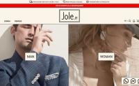 意大利奢侈品牌在线精品店:Jole.it
