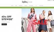 Kipling澳洲官网:购买凯浦林包包