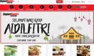 马来西亚折扣和优惠网站:SuperDeals
