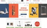 Aosom西班牙:家具在线商店