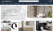 荷兰浴室和卫浴网上商店:Badkamerxxl.nl