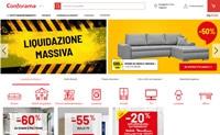 Conforama瑞士:家具、厨房、电器、装饰