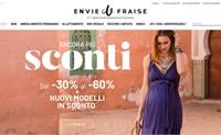 Envie de Fraise意大利:法国网上推出的孕妇装品牌