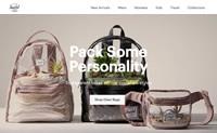 Herschel Supply Co.美国:背包、手提袋及配件