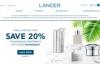 Lancer Skincare官方网站:抗衰老皮肤护理