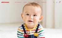MIKI HOUSE美国官方网上商店:日本领先的婴儿和儿童高级时装品牌