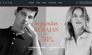 西班牙Polo衫品牌:Polo Club