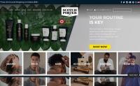 Scotch Porter官方网站:男士美容产品