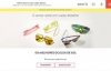 Sunglass Hut巴西网上商店:男女太阳镜