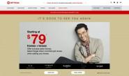 美国知名眼镜网站:Target Optical