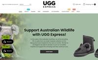 正宗的澳大利亚Ugg靴子零售商:UGG Express