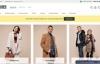 莫斯科制造商的廉价皮大衣:Fursk