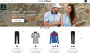 GOLFINO英国官网:高尔夫服装