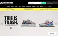 JD Sports丹麦:英国领先的运动时尚零售商