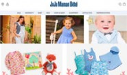 JoJo Maman Bébé爱尔兰官网:英国最受欢迎的精品母婴品牌