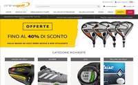 意大利在线高尔夫商店:Online Golf