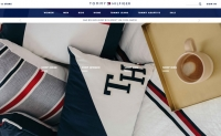 Tommy Hilfiger澳洲官网:美国高端休闲领导品牌