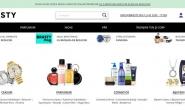Brasty罗马尼亚:购买手表、香水、化妆品、珠宝