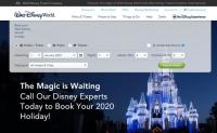迪斯尼假期(欧洲、中东及非洲):Disney Holidays EMEA