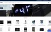 伊莱克斯(Electrolux)俄罗斯网上商店:瑞典家用电器品牌