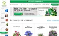 俄罗斯园林植物网上商店:Garshinka
