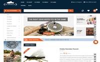 优质飞蝇钓和渔具:RiverBum
